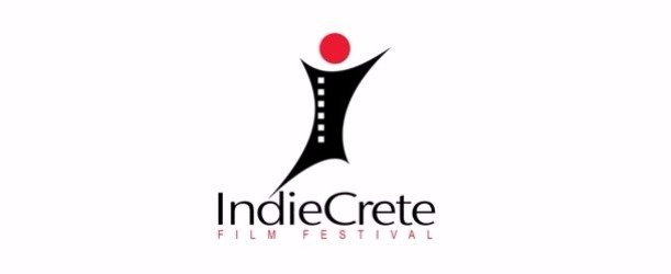 Gordon Napier at the IndieCrete Film Festival 2016