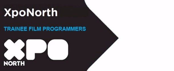 XpoNorth Trainee Film Programmers Workshop