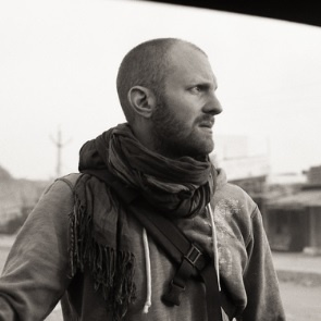 Tristan Aitchison | Filmmaker, Photographer, Screenwriter
