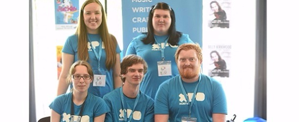 Deadline For XpoNorth Festival 2017 Volunteer Applications