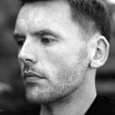 Gordon Napier | Writer and Director