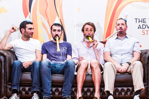 The Pleasance Comedy Podcast