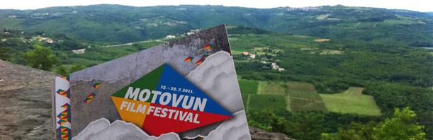 Motovun Film Festival 2011