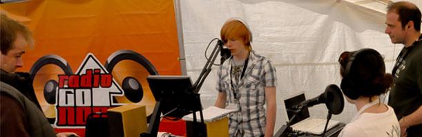 Radio goNORTH 2012